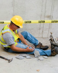 Those who live in Mableton can call us for workers' comp help.