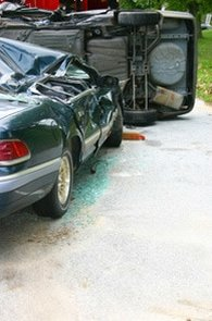Auto accident attorneys near Atlanta, Georgia.